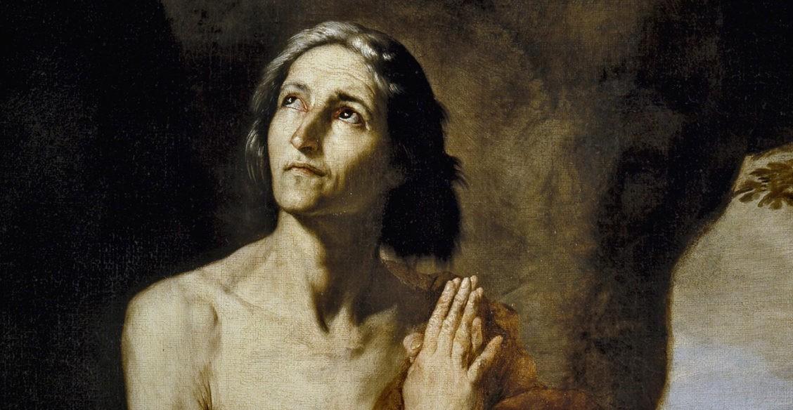 Мария Египетская – сокровище пустыни