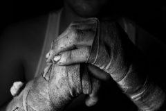 Духовные упражнения. Выпуск 25. Добро с кулаками