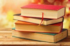 Церковь подарит 5 тысяч книг детям из многодетных семей и кадетам