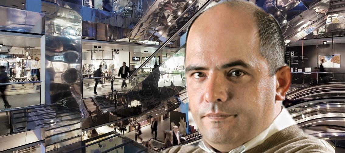 Григорий Ревзин: Давайте запретим строительство торговых центров в городах