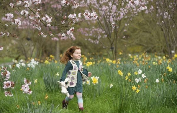 Дубень, розовник, красавик – знаете ли вы все о весенних месяцах (тест)