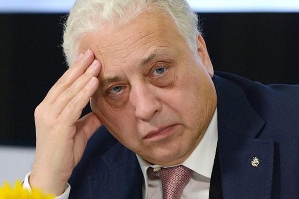Полный текст заявления Леонида Печатникова