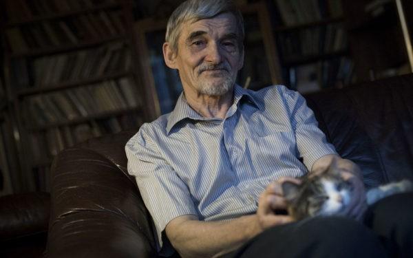 Прокуратура запросила для историка Юрия Дмитриева 9 лет строгого режима