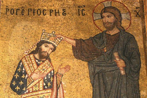 Король на стыке трех миров. Рожер II Сицилийский (видео)