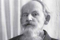 Писатель Борис Шергин – как явление он не может повториться