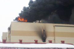 Пожар в Кемерово: 48 погибших, около 20 пропавших