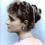 Святая императрица Александра