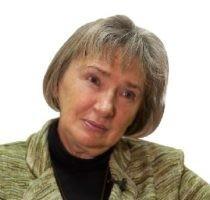 Наталия Евгеньевна Сухинина