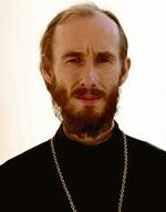 Священник Василий Секачев