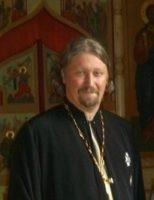 Священник Михаил Михайлов