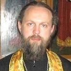Священник Димитрий Туркин