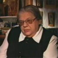 Лидия Каледа