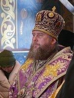 Архиепископ Костромской и Галичский Александр (Могилев)