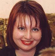Дарья Мосунова