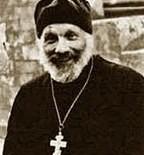 Профессор, протоиерей Глеб Каледа