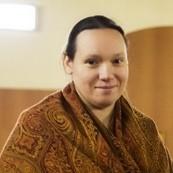 Татьяна Львовна Любимова