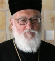 Митрополит Диоклийский Каллист (Уэр)