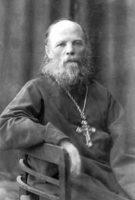 Святой праведный Алексий Московский (Мечев)