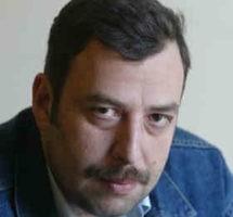 Борис Клин