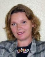 Лариса Брегеда