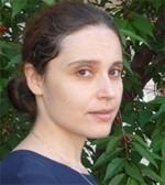 Мария Дегтярева