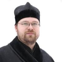 Протоиерей Андрей Дудченко