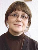 Ирина Рахимова