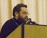 Протоиерей Ростислав Снигирев