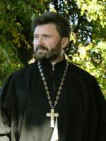 Протоиерей Михаил Ходанов