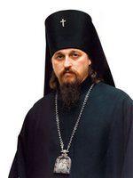 Митрополит Иоанн Белгородский