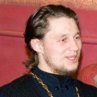 Священник Сергий Базанов