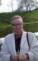 Вера Абраменкова