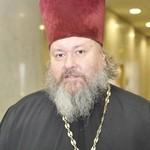 Священник Константин Татаринцев