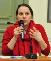 Ольга Михайловна Красникова