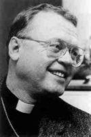Священник Питер Гиллквист