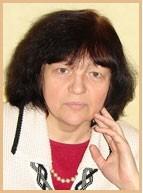 Ирина Николаевна Мошкова