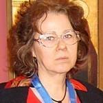 Светлана Луганская