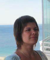 Анастасия Коскелло
