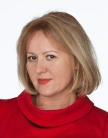Тамара Амелина
