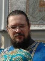Диакон Михаил Таганов
