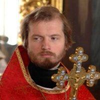 Протоиерей Алексей Емельянов