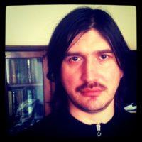 Сергей Акишин