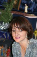 Анастасия Абрамова (Крячко)
