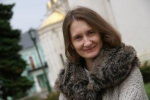 Жанна Григорьева