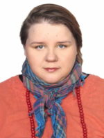 Александра Морозова