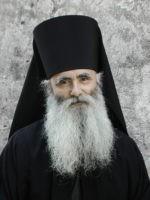 Иеромонах Герасим (Гаскель)