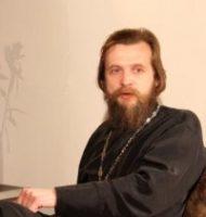 Протоиерей Алексий Гостев