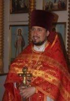 Священник Димитрий Безумнов