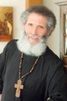 Священник Джеймс Бернстайн