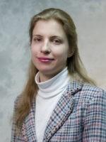 Наталья Налютина